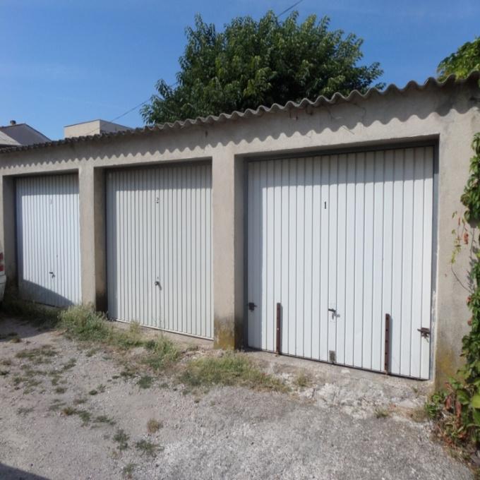 Offres de vente Garage Marseille (13011)