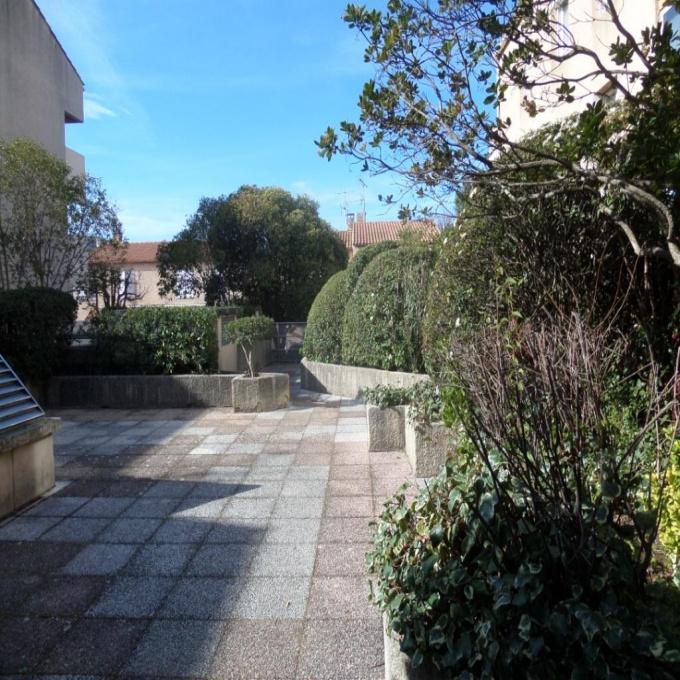 Offres de vente Appartement Marseille (13011)