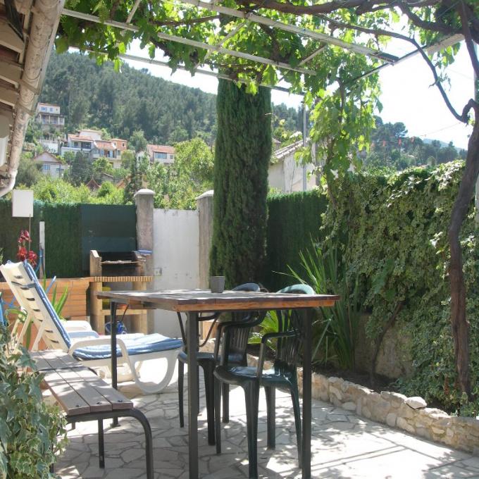 Offres de location Maison Marseille (13011)