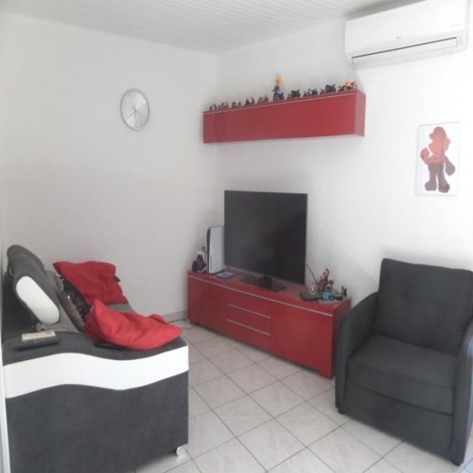 Offres de vente Appartement La valentine (13011)