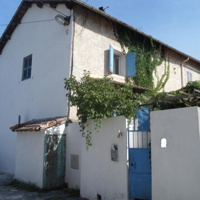 Offres de vente Maison Marseille (13011)