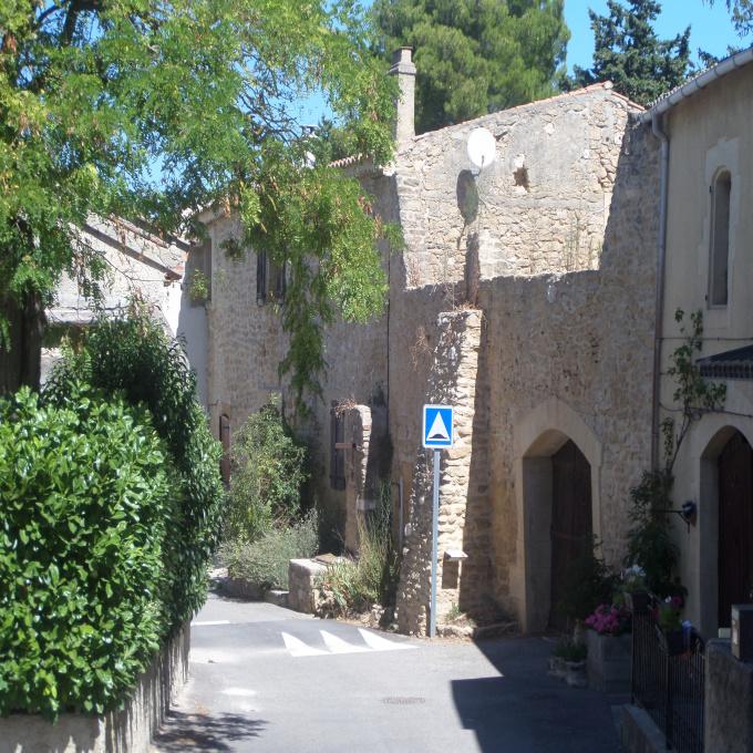 Offres de vente Maison de village Cornillon-Confoux (13250)